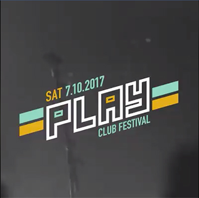 Animation PLAY Festival